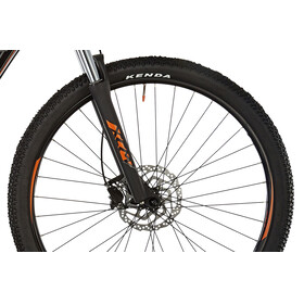 "ORBEA MX 40 29"" Black-Orange"